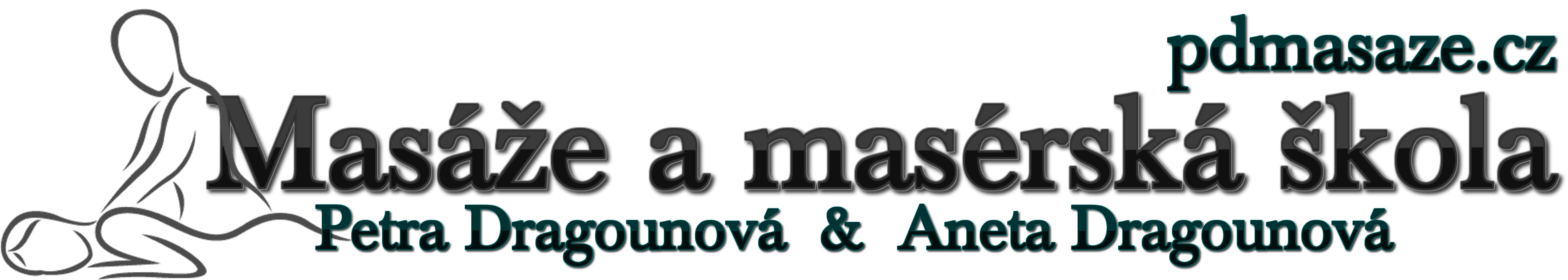 Masáže a pedikúra – Masérská škola – Petra Dragounová